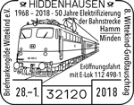 8. Wittekind Tauschtag in Hiddenhausen