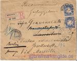 Der Gravenreuth Brief
