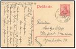 DOAL Postkarte